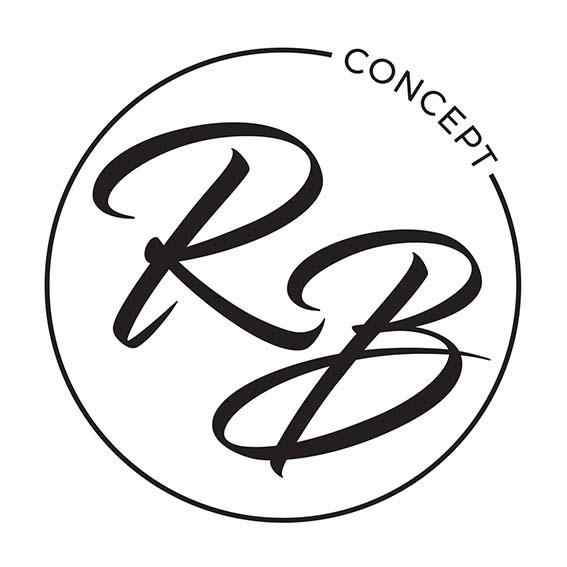 Logo et carte de visite Raphaël BAUD