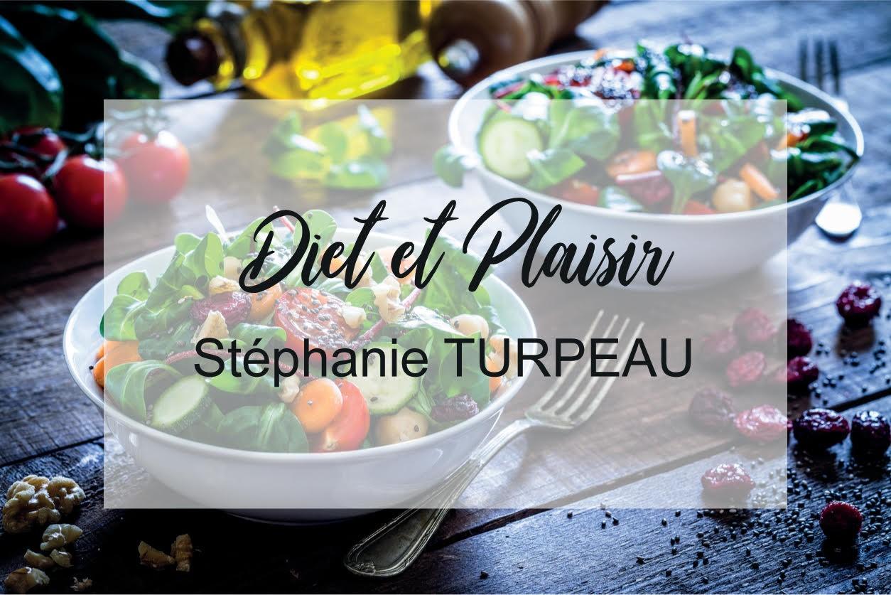 Site Internet «Diet et Plaisir»